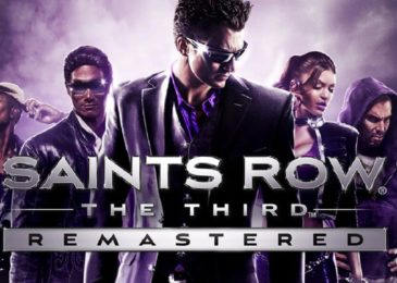 Saints Row: The Third Remastered [REVIEW]