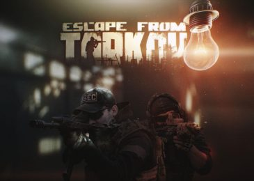 Escape from Tarkov [EARLY ACCESS]