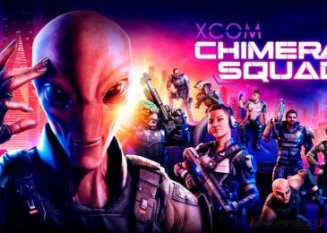 XCOM: Chimera Squad [REVIEW]