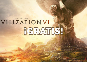Civilization VI gratis en Epic Games Store