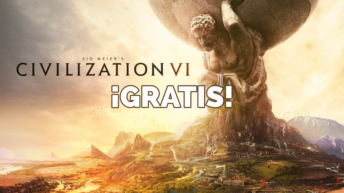 civilization VI gratis HEAD