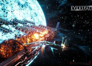 Everspace 2 en early access ¿está potable para darle átomos?
