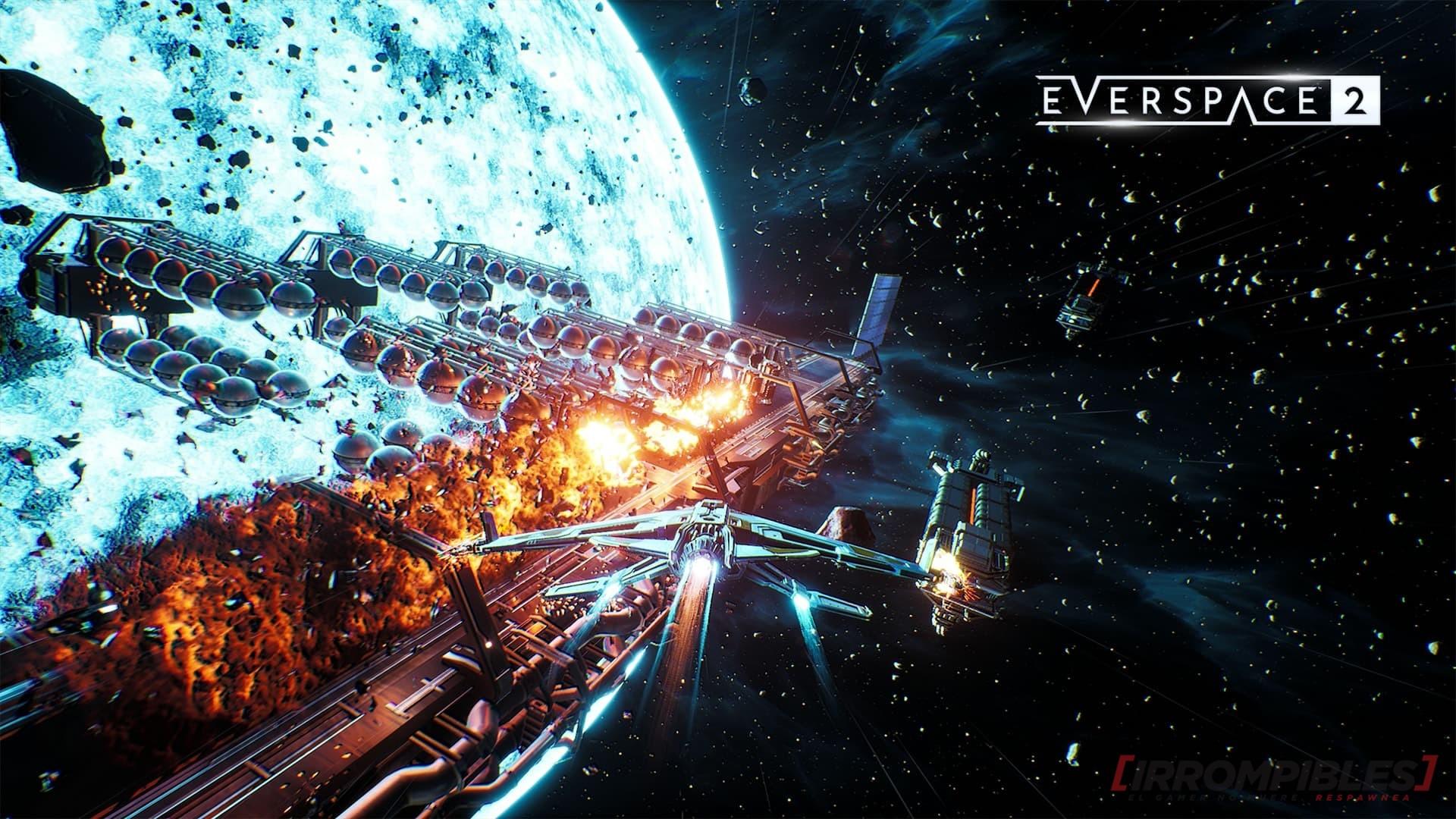 evespace 2 head