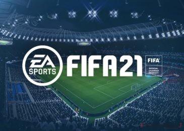 FIFA 21: gambeteando la pandemia
