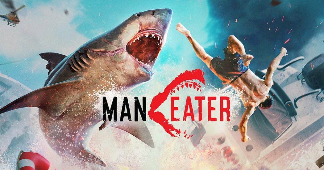 Maneater [REVIEW]