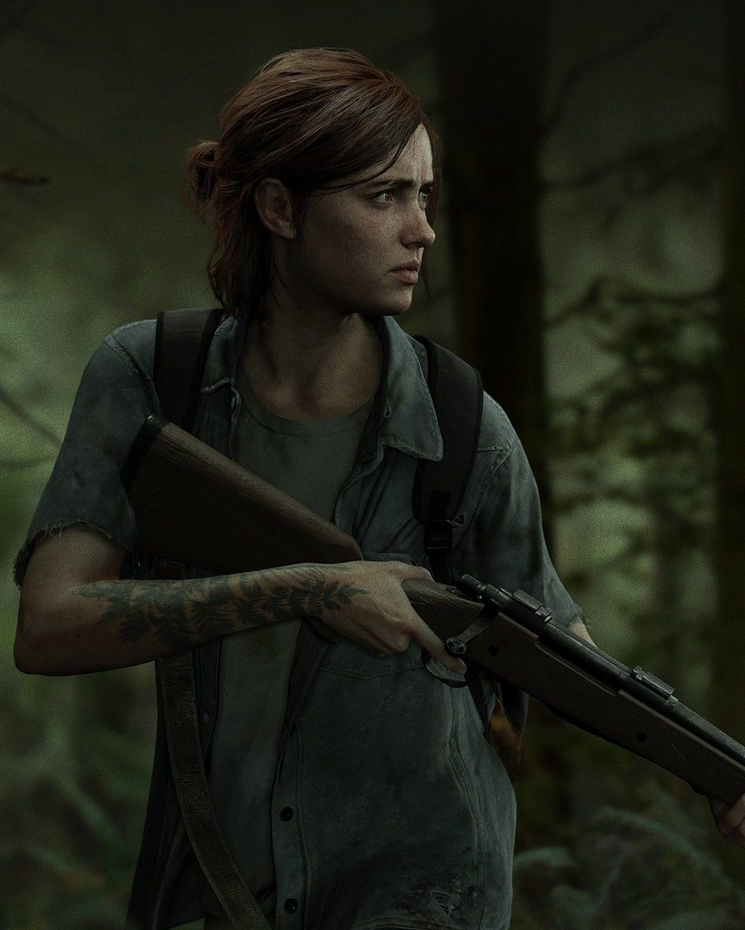 the last of us part 2 2