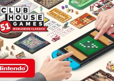 Clubhouse Games: 51 Worldwide Classics [REVIEW]