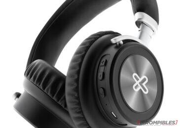 Klip Xtreme presenta Keon, su nuevo Auricular