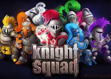Knight Squad [REVIEW]
