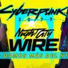 Cyberpunk 2077: ¡muchas novedades que vuelan pelucas!