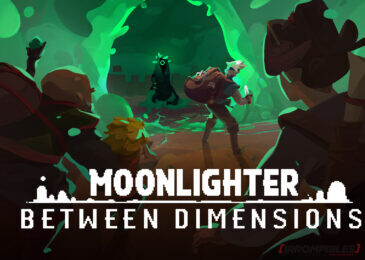 Moonlighter: Between Dimensions [REVIEW]