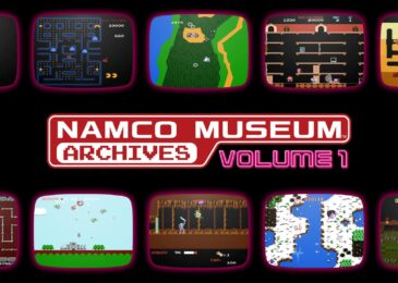 Namco Museum Archives Vol 1 y 2 [REVIEW]