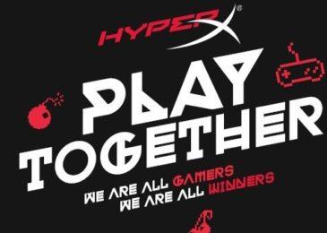 Play Together: el evento de hyperX reúne a los mejores