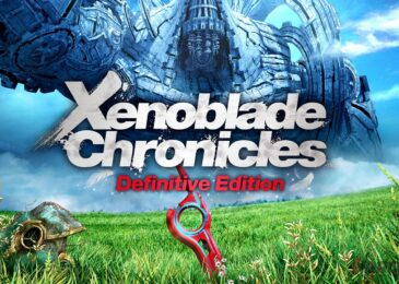 Xenoblade Chronicles Definitive Edition [REVIEW]