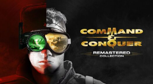 Command & Conquer Remastered Collection [REVIEW]