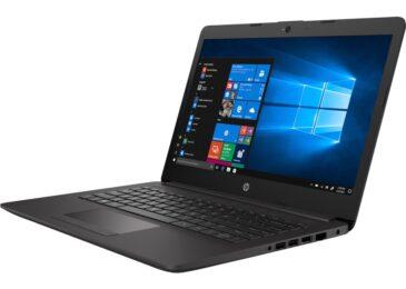 Elit presenta la Laptop 240 G7 de HP en Argentina