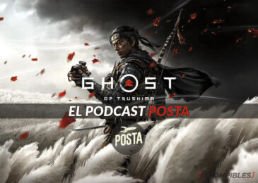 Ghost of Tsushima: el podcast Posta ¡Ya disponible!