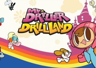 Mr. Driller DrillLand [REVIEW]