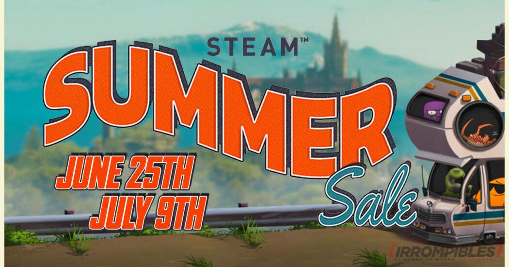 Steam Summer Sale 2020: sin dolor no te haces feliz