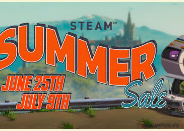 Steam Summer Sale 2020: sin dolor no te haces feliz