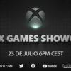 Xbox Game Showcase – Julio 2020: ¡El resumen!