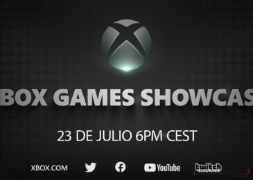 Xbox Game Showcase – Julio 2020: ¡El resumen!