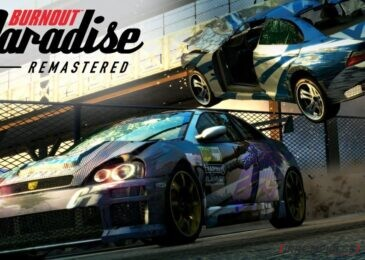 Burnout Paradise Remastered [REVIEW]