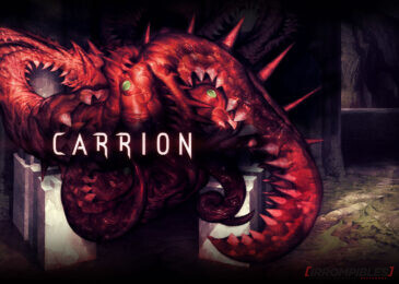 Carrion [REVIEW]
