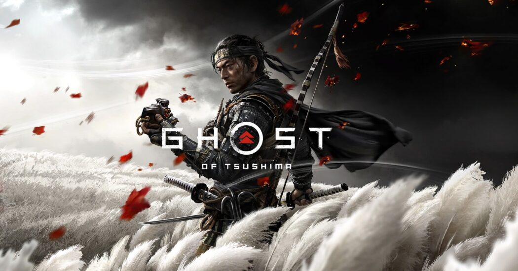Ghost of Tsushima [REVIEW]