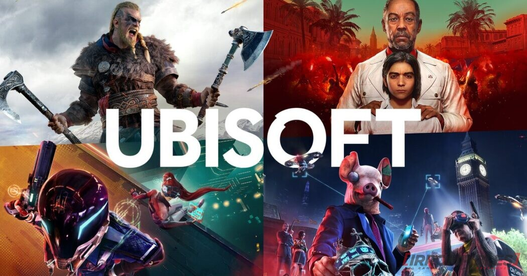 Ubisoft Forward: hype y pocas sorpresas