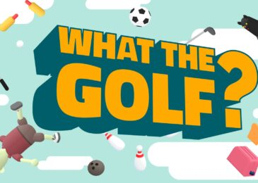 What the Golf? [REVIEW]