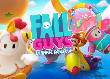 Fall Guys [REVIEW]