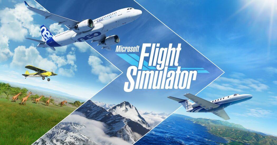 Microsoft Flight Simulator hace escala en Xbox Series X|S y levantamos vuelo