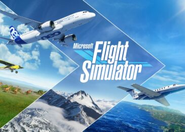 Microsoft Flight Simulator 2020 despega y apunta alto