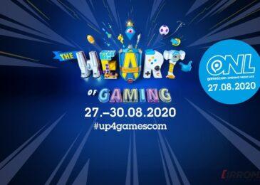 Gamescom 2020: emisión en vivo, hoy por la tarde