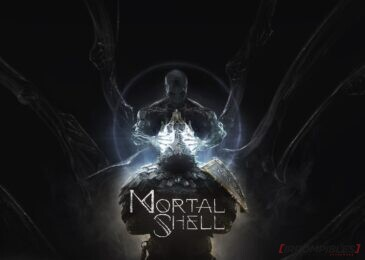 Mortal Shell [REVIEW]