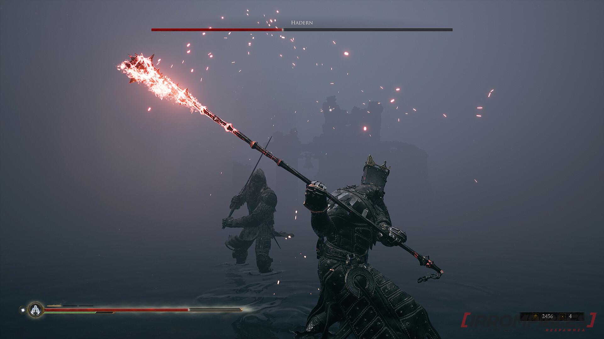 Mortal Shell lanza