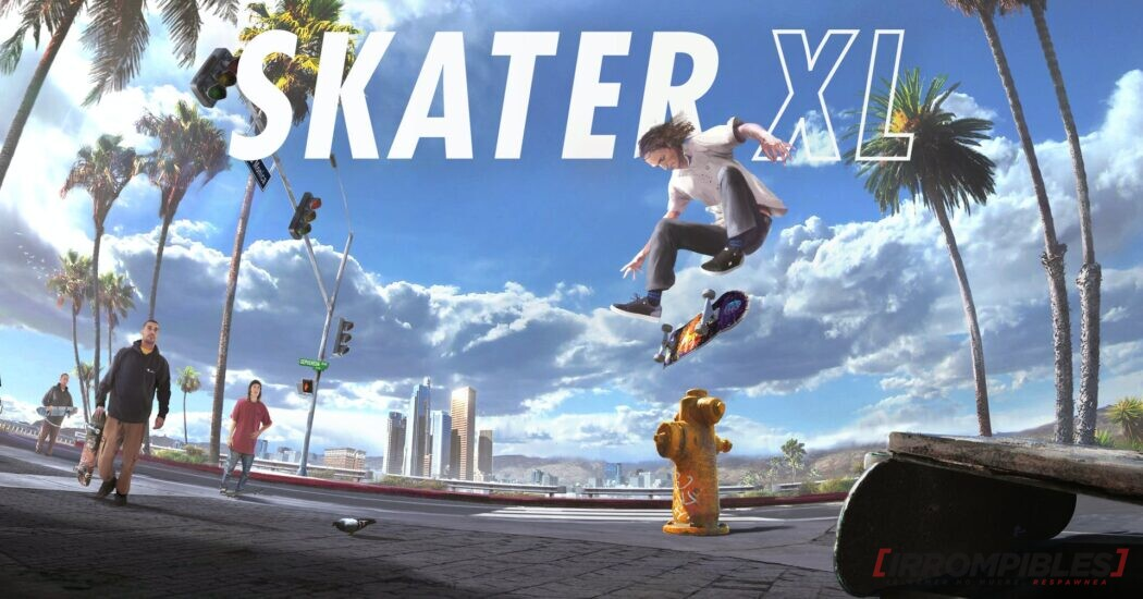 Skater XL [REVIEW]