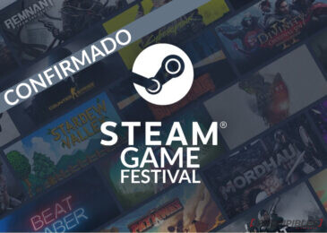 Demos Non Stop: Confirmado nuevo Steam Game Festival