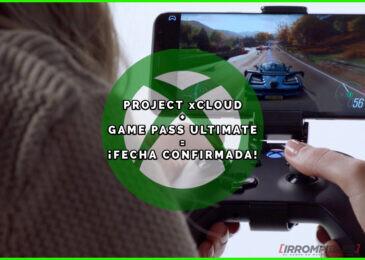 Project xCloud: el cloud gaming ya tiene fecha de estreno en Xbox Game Pass