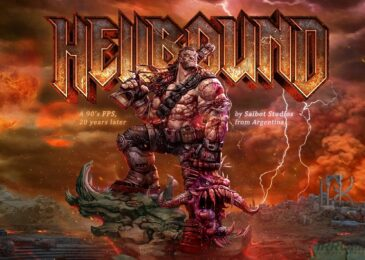 Hellbound [REVIEW]