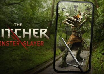 "CD Projekt anuncia ""The Witcher: Monster Slayer"" para dispositivos móviles"