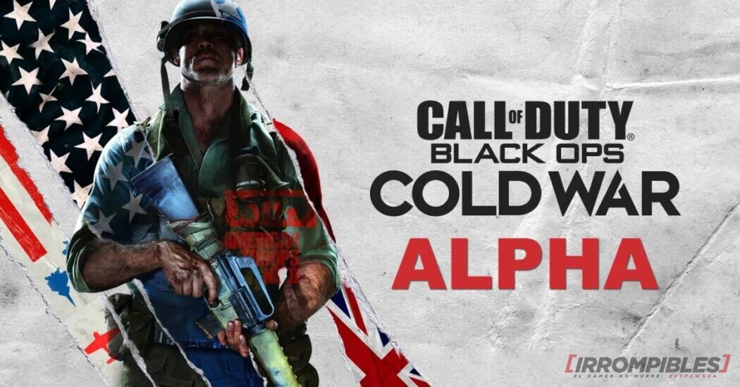 Call of Duty: Black Ops – Cold War habilita su versión alfa en unas horas