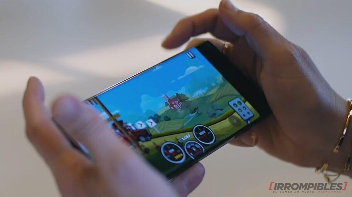 Motorola edge Gaming