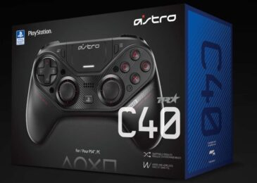 Astro C40 TR [REVIEW]