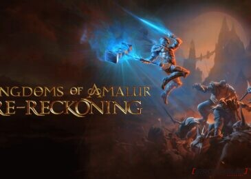 Kingdoms of Amalur: Re-Reckoning [REVIEW]