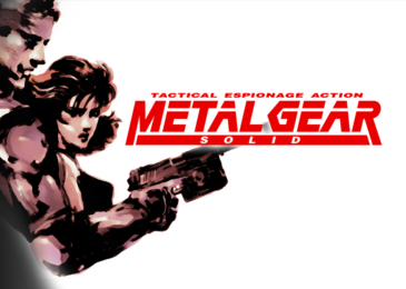 Kept you waiting, huh? Los clásicos Metal Gear vuelven a PC