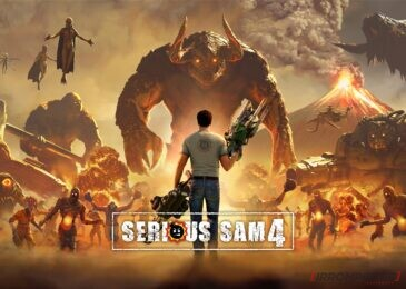 Serious Sam 4 [REVIEW]