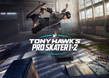 Tony Hawk's Pro Skater 1 + 2 [REVIEW]
