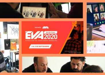 ¡Arranca la EVA 2020!